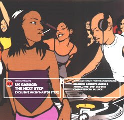 Jungle - Drum&Bass R-80034-001