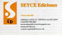 SEYCE Ediciones