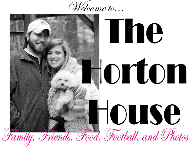The Horton House