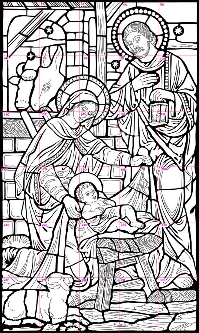 1000 images about Nativity on