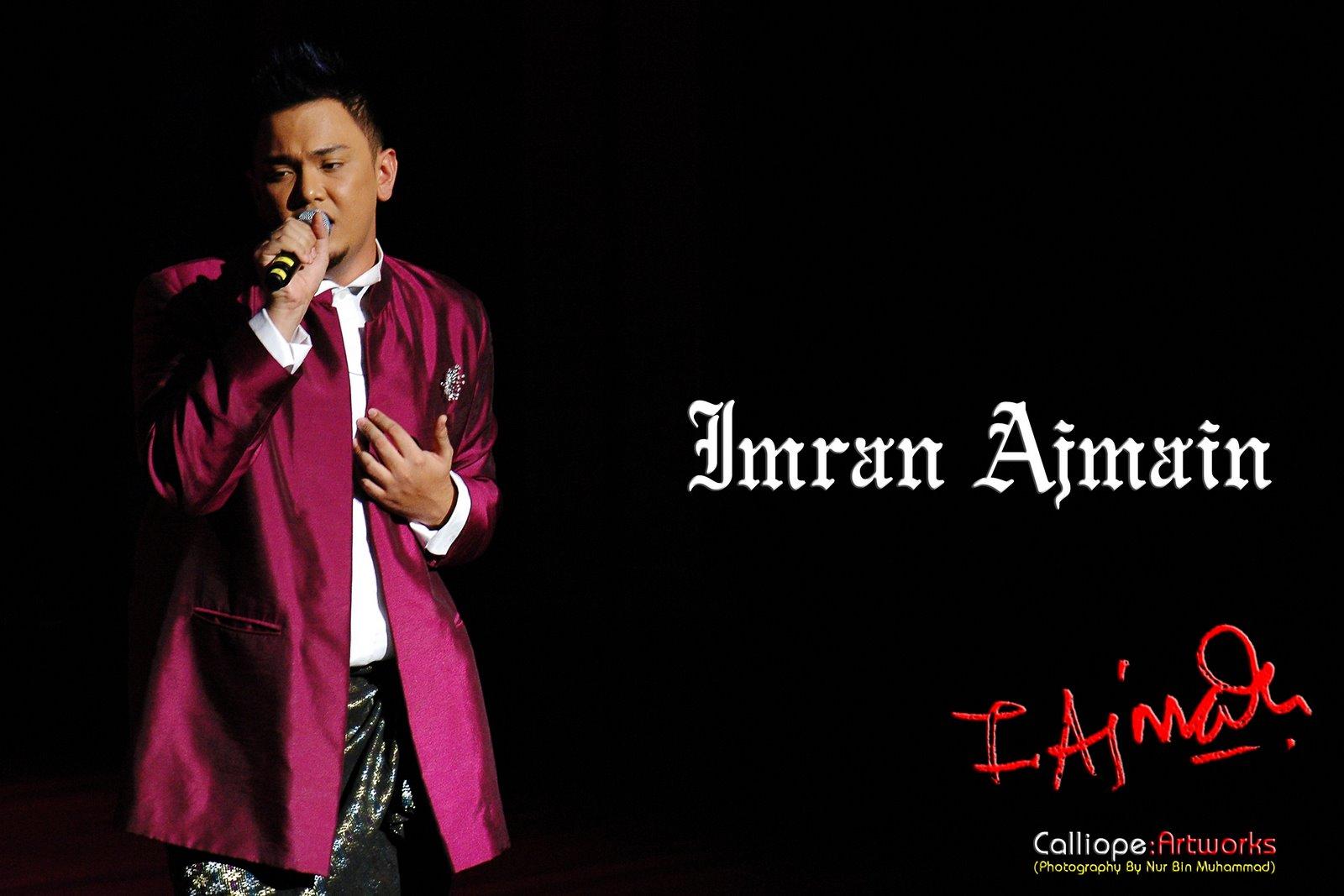 Imran Ajmain Rising Artist