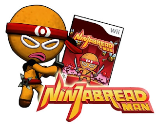 Ninjabread man 2