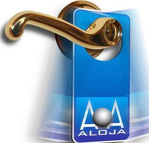 ALOJA - te invito  a conocer la herramienta amable y versatil para la administración de tu hotel