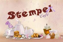Stempel-Café