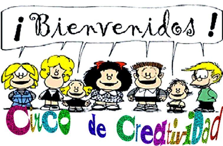 Circo de Creatividad