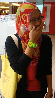 Syahirah Berzanji