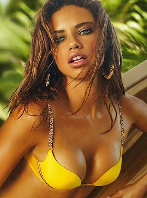 Adriana Lima hot!! images Adriana Lima