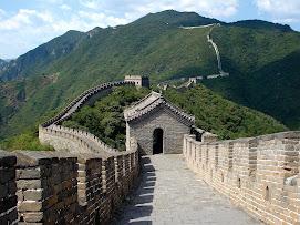 Porque se construyo la Gran Muralla..¿Fueron contruidas para defensa o proteccion?