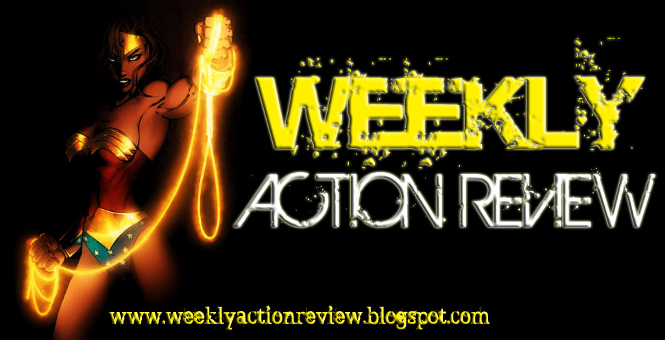 Weekly Action Review