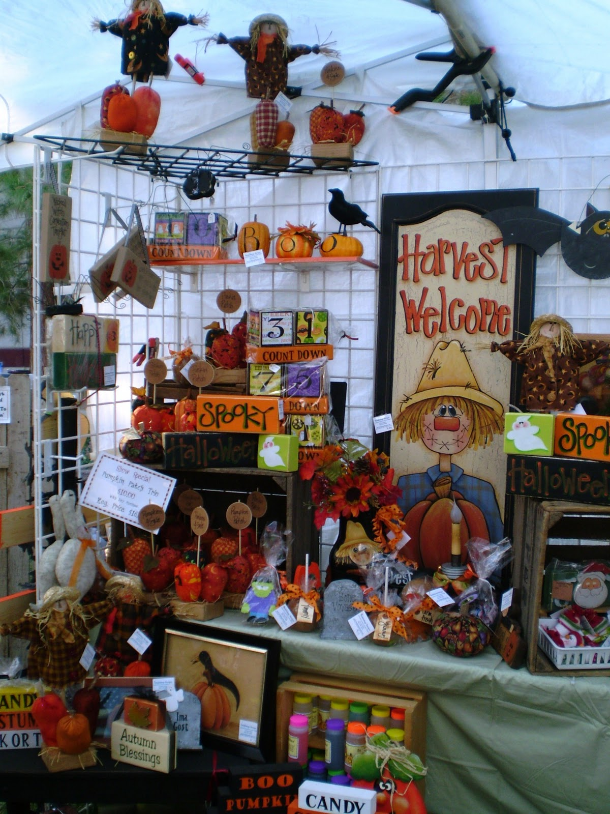 Boulder City Craft Fair