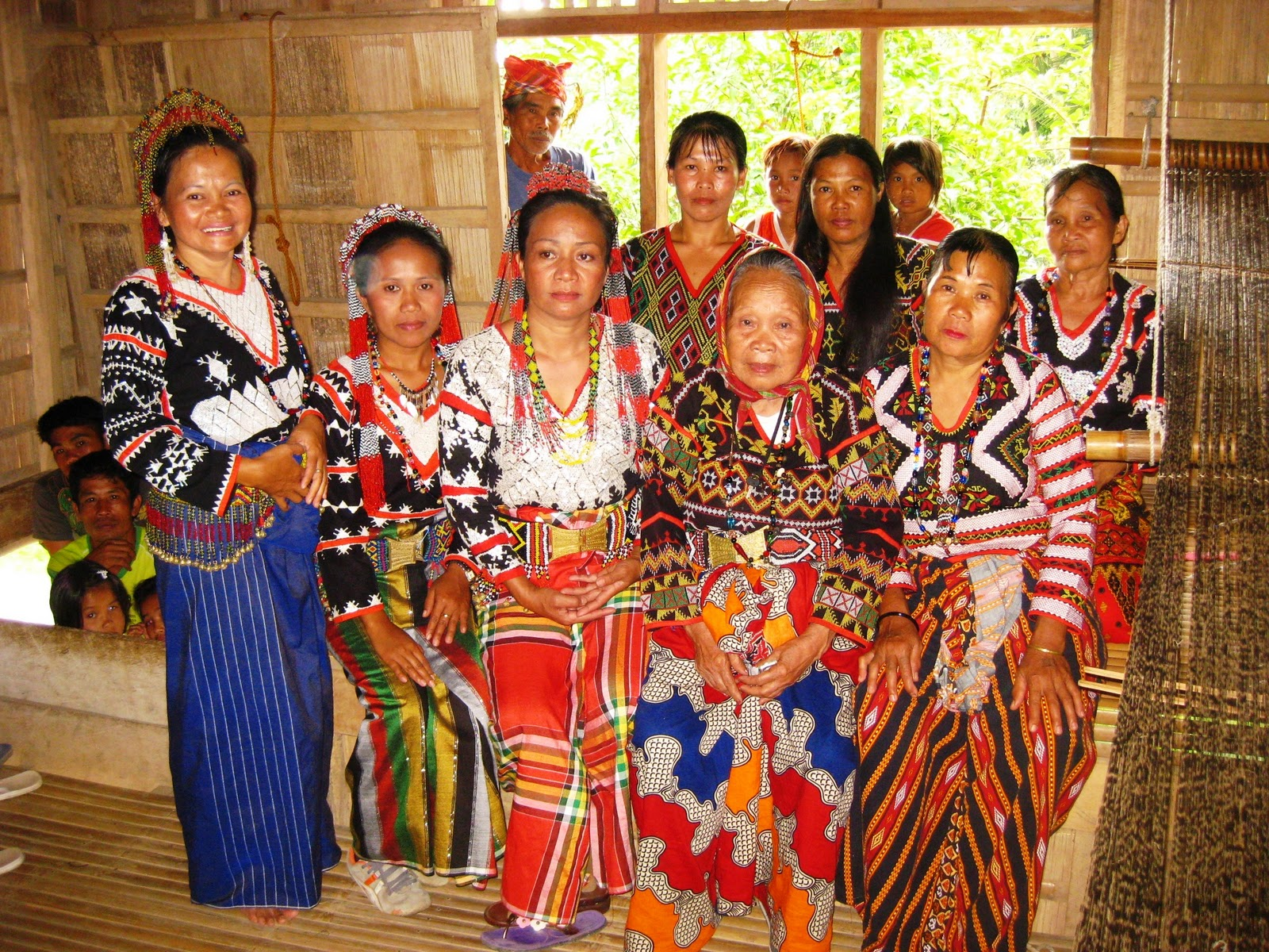 tboli tribe essay Discover the women from this philippine tribe who  why women of the t'boli tribe in the philippines are called dream weavers  tboli woman and one of.