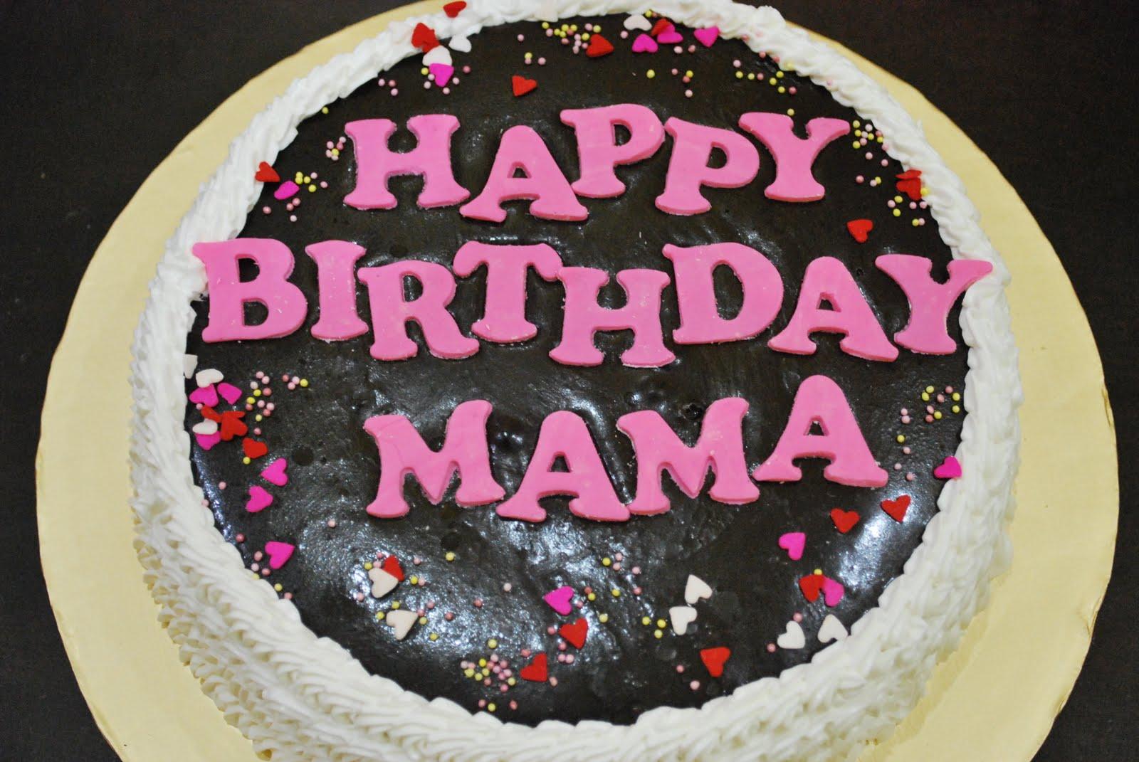 Mamma T S Best Cake