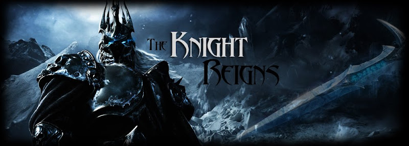 The Knight Reigns