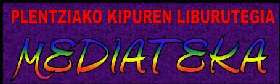 Plentziako Kipuren liburutegia-mediateka
