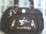 Tas Wallaby