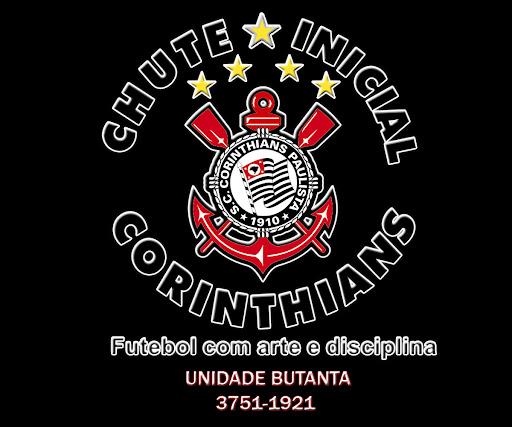 CHUTE INICIAL CORINTHIANS BUTANTA
