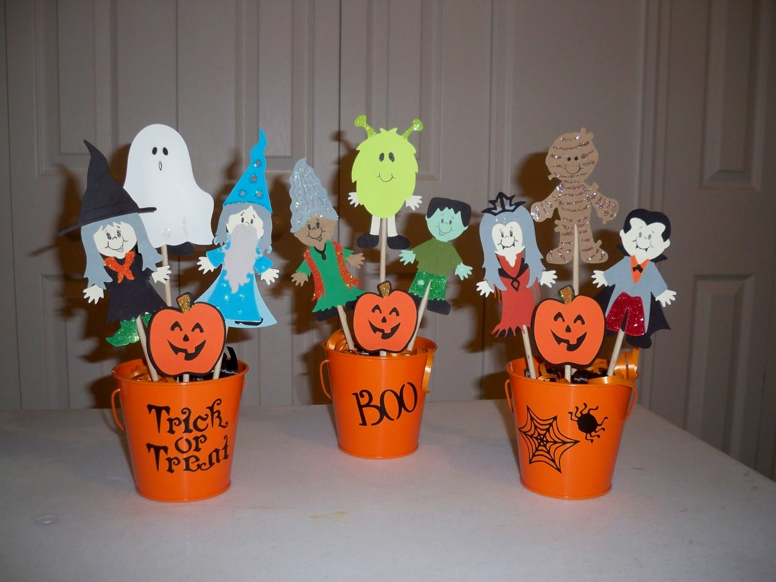 28+ [ Halloween Party Centerpieces ]  Chloe S Inspiration