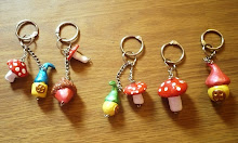 How to make a magical Key chains
