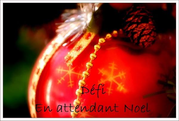Bilan des lectures de septembre 2010 - Défi en attendant Noël