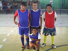 FLA JUNIOR - MIRIM 2009