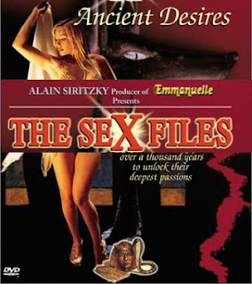 Sex Files: Ancient Desires (2000)