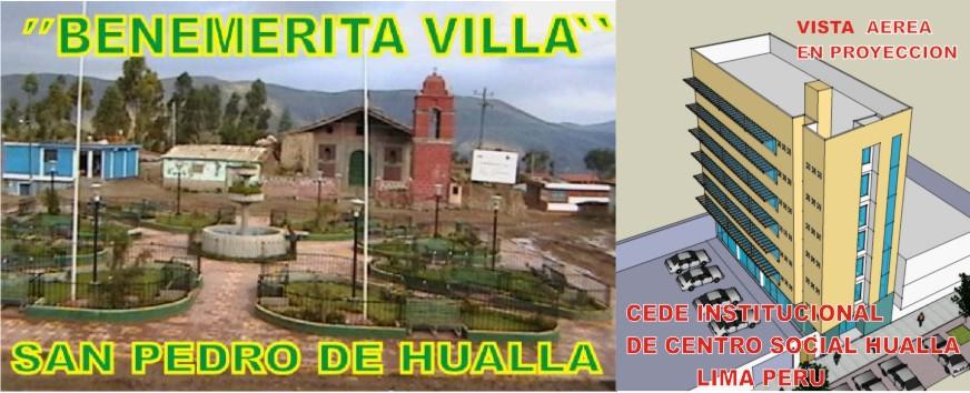 Hualla y Centro  Social  Hualla en Lima -challhuamayo@gmail.com