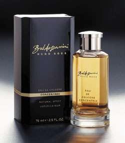 Monkeymanmatt the citrus anatomy part iii hugo boss for Baldessarini perfume