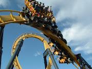 Visita Six Flags Mexico dscf ia