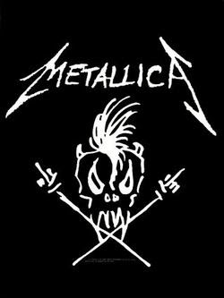 Metallica - the Unforgiven2