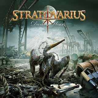 stratovarius dark hour