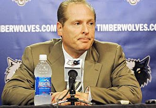 David Kahn at a press conference