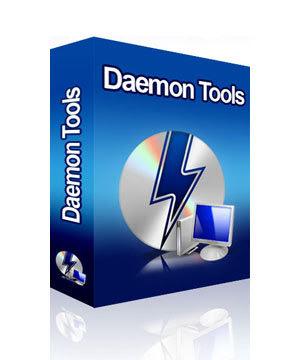 Daemon tools para wimdos 7