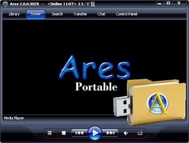 ares portable