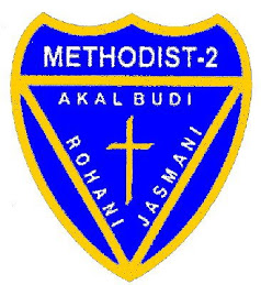 Methodist 2 Palembang