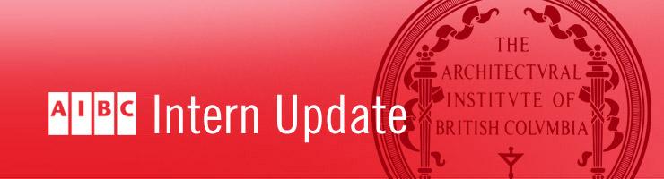 AIBC Intern Update
