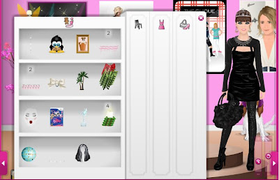 Stardoll: Lost and Naked | The Product Guy