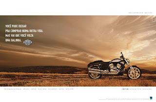 10327 Harley-Davidson | Loducca