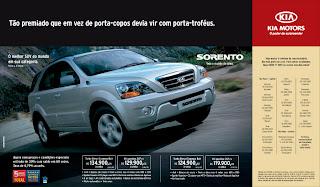 sorento04 KIA Motors | Mohallem Meirelles 04