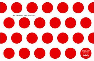 20009 Roy Lichtenstein no MAM   Quê Comunicação