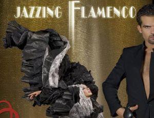 martin exposito entrevista en la agenda cultural de la rosa de los vientos en onda cero radio a antonio najarro comapañia cristina aguilera bailarin jazzing flamenco