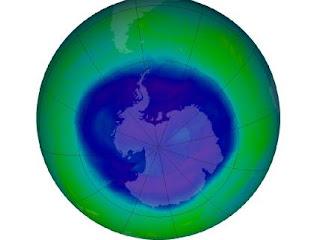NASA earth day, el día de la tierra, termómetro, martin expósito, planeta, cambio climático, capa de ozono