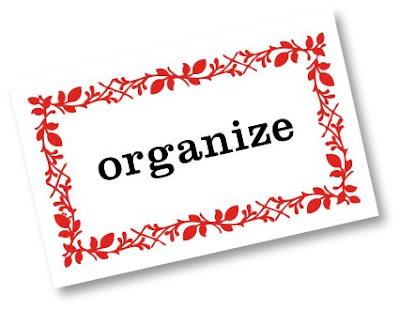 Organizing Labels   Cathe Holden's Inspired Barn