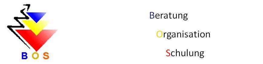 B O S  -  Beratung | Organisation | Schulung