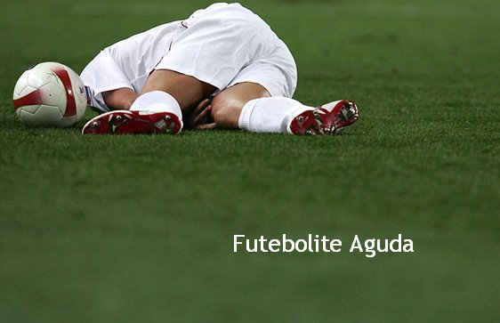 Futebolite Aguda
