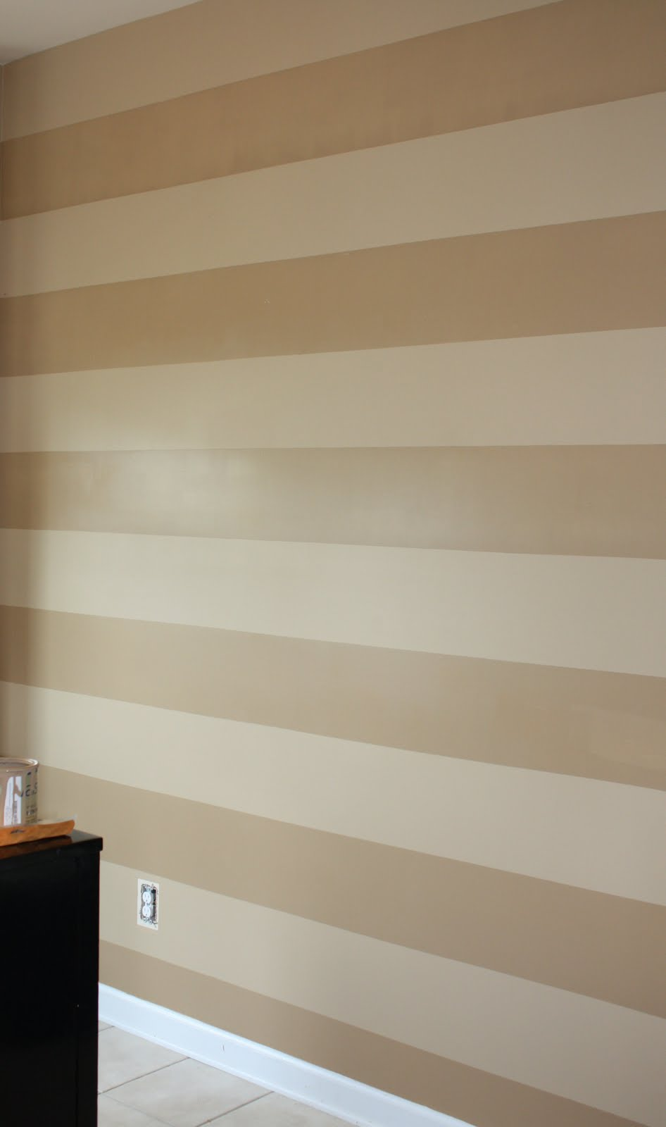 How To Prevent Matte Painted A Walls