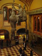 Desafio da Arte - Praga 2008