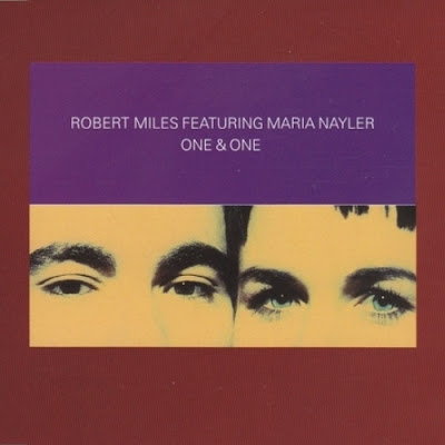 Robert Miles - One And One (Joe T. Vannelli And David Morales Remixes)