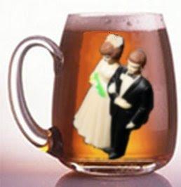 bier-hochzeit-hochzeitsjubilaeum-neun-monate