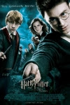 Recomenda-se: Harry Potter and the Order of the Phoenix (''Harry Potter e a Ordem da Fénix'')