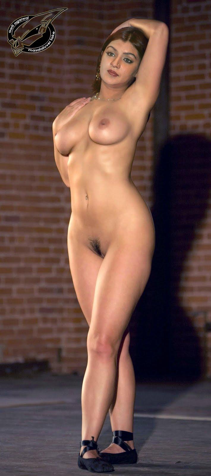 nice naked phat ass